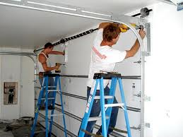 Escondido Garage Door Maintenance
