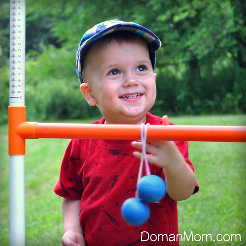 Toddler Activities Week in Review (7.7.13)