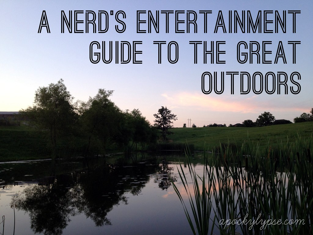 Outdoor Entertainment Guide