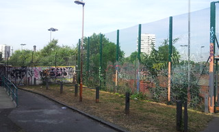 Bow Skate Park