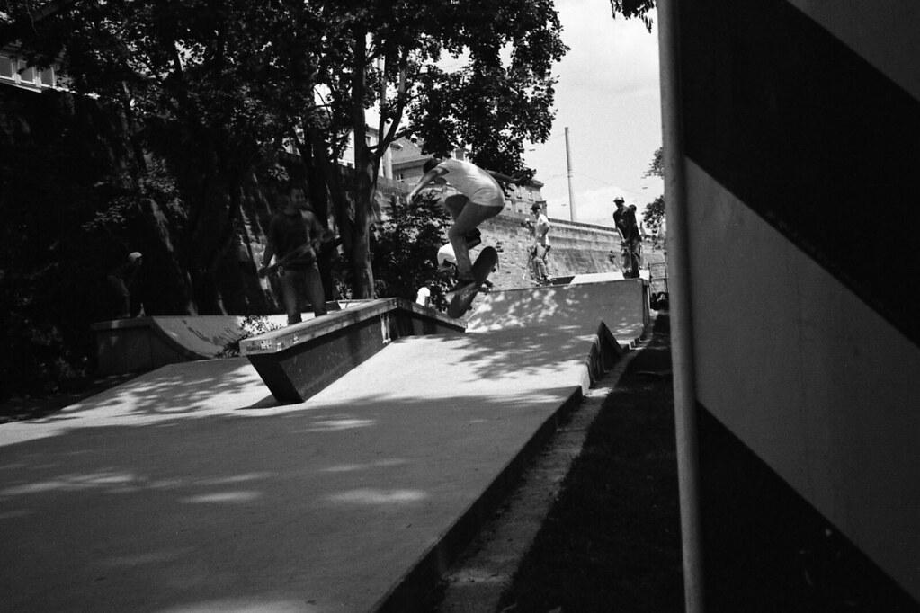 Skatepark #1