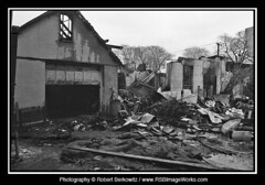 1974-04 - Explosion/Fire, West Cherry Street, Hicksville, NY