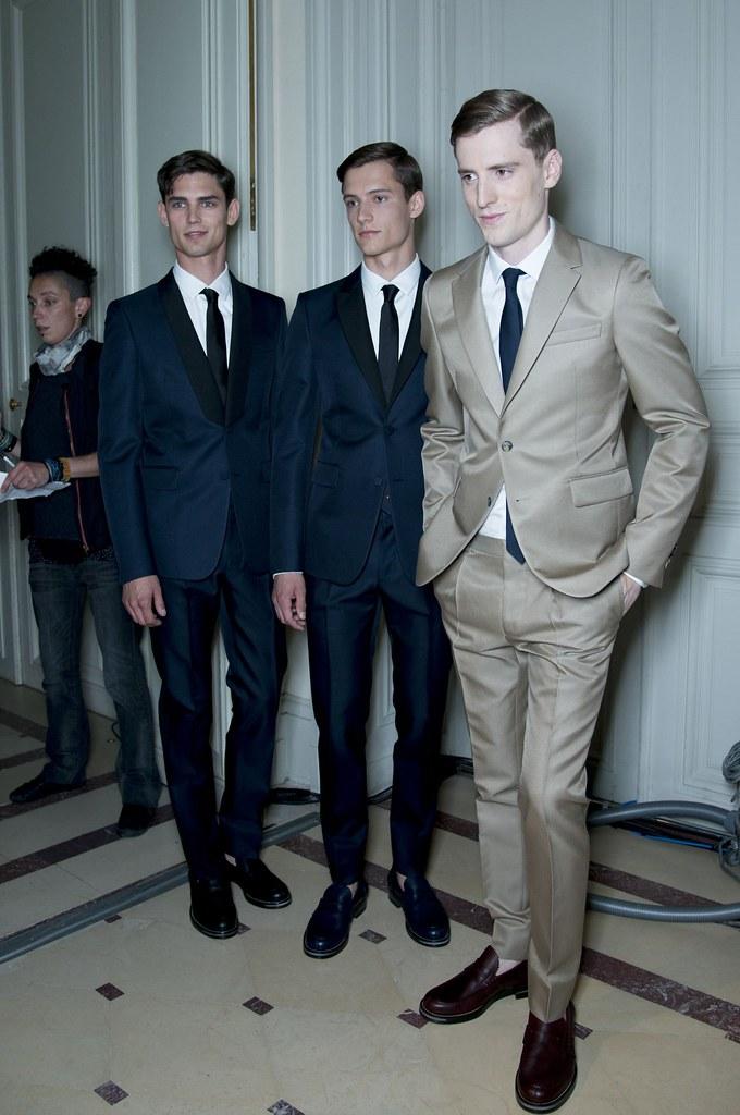 SS14 Paris Valentino117_Arthur Gosse, Florian Luger, George Barnett(fashionising.com)