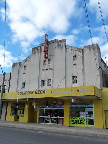Kings Theatre, Bega