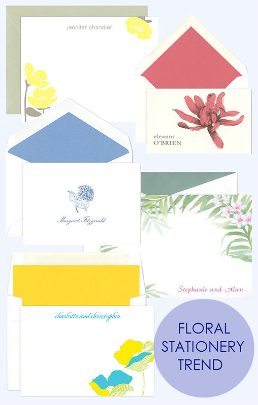 floral-stationery-trend