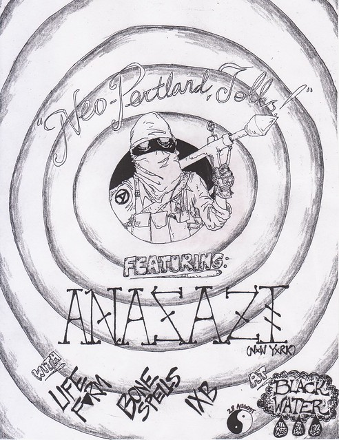 8/28/13 Anasazi/LifeForm/BoneSpells/IXB
