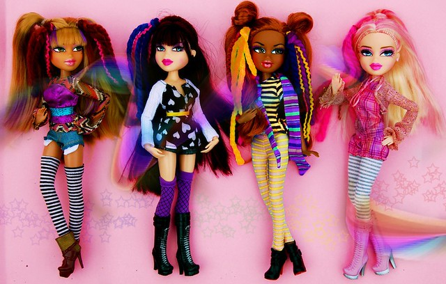 Bratz Twisty Style Flickr Photo Sharing