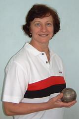A Barbara Jones