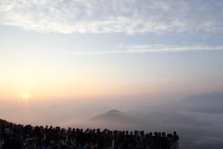 Unkai Terrace / 雲海テラス