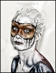 - Bodypainting´13/24 -
