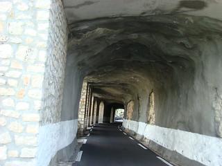 037 Uitzicht bij Tunnels de Fayet