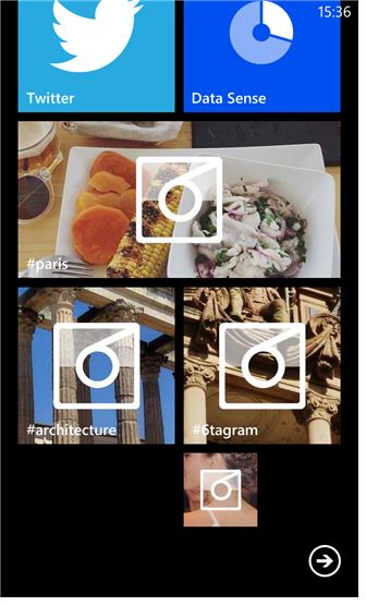 Instagram is Now Available For Windows Phone - Unofficial App 6Tag [ Use Instagram ]