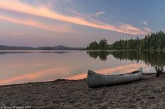 Lake Ozette