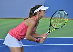 2013 US Open (Tennis) - Martina Hingis