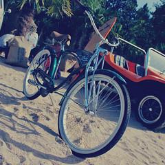 Les Anciennes En Vallée De l'Eure - Bike Custom