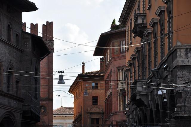 Bologna: percorsi