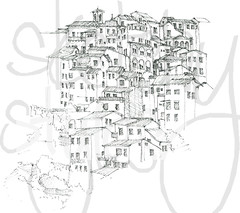 SIENNA SKETCH BY sketchystyles.com