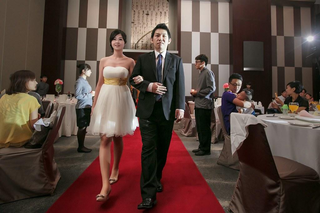 克軒&敏惠 婚禮紀錄 (36)