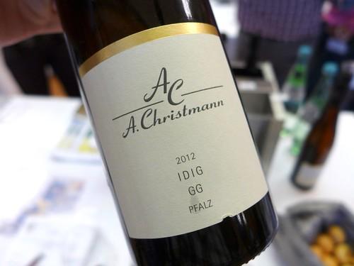 Christmann Idig 2012