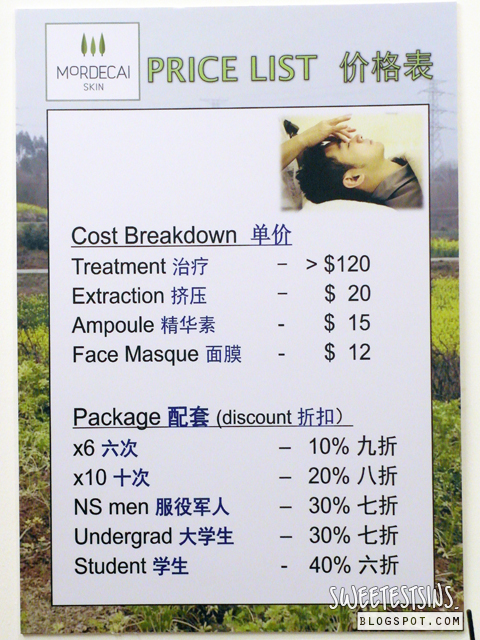 mordecai skin price list