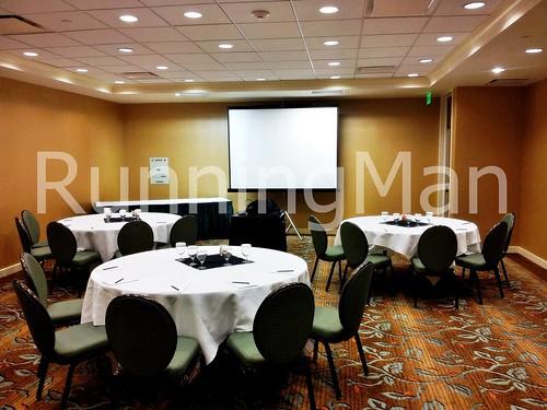 Hilton North Hotel 08 - Conference Room Salon 10