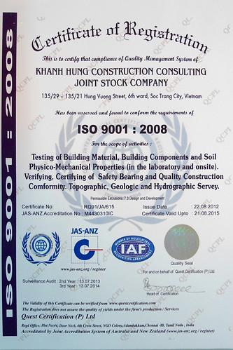 CC ISO