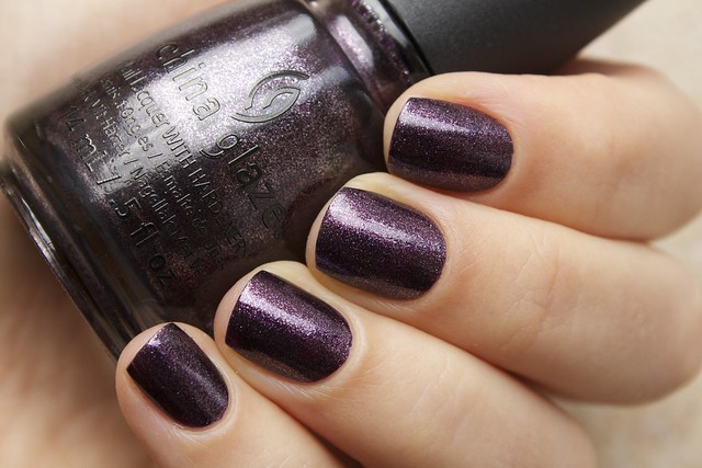 01 China Glaze Autumn Nights Rendezvous With You
