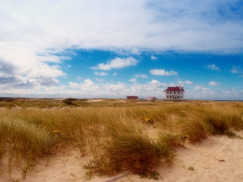 Race Point, Provincetown by brooksbos