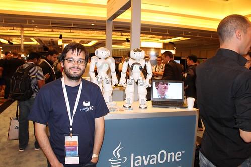 NAO Robots