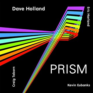 Dave Holland Prism