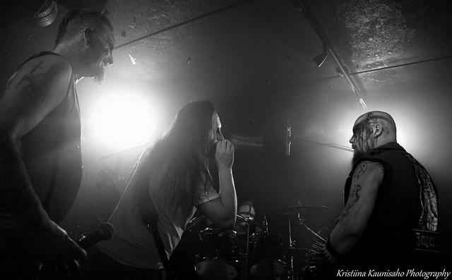 Turmion Kätilöt @ Kuopio 2013