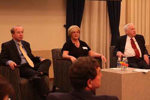 """Third Annual """"Meeting the Challenges of Ethical Leadership"""" Speakers Series"""