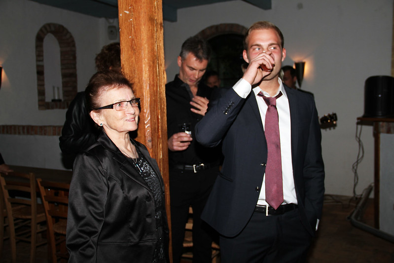 Arnes 50årsfest