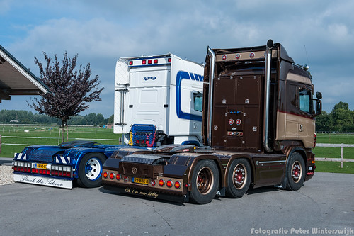 New scania r620 6x2 4 theo hoks by peter winterswijk car tuning
