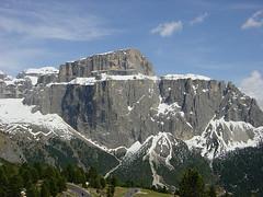 Komerční prezentace:Cestování po Itálii: lyže i památky