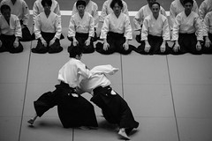 daitå ryå« aiki jå«jutsu(1.0), aikido(1.0), hapkido(1.0), individual sports(1.0), contact sport(1.0), sports(1.0), combat sport(1.0), martial arts(1.0), monochrome photography(1.0), japanese martial arts(1.0), monochrome(1.0), black-and-white(1.0),