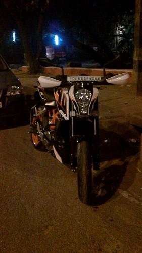 KTM Duke 390 - 10672025905 640e4beede