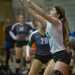 13-120 -- Barker Chevrolet Volleyball Classic Tourney