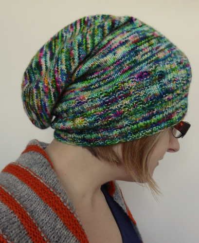 Sockhead Hat No 2 02