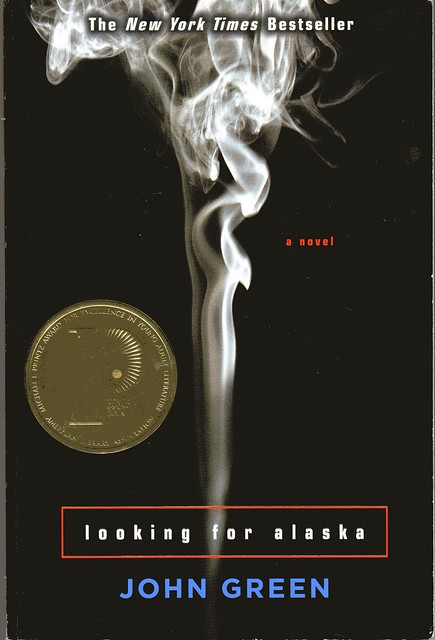 looking for alaska001
