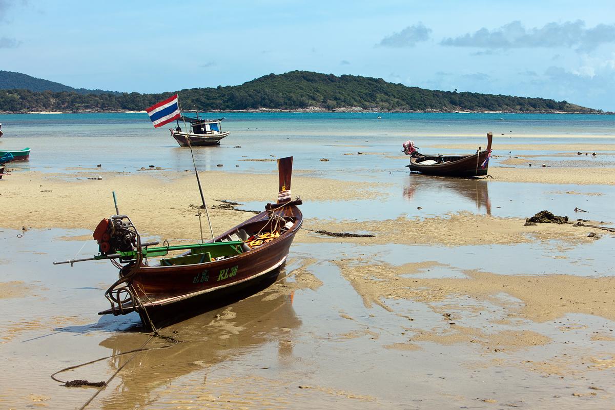 Thailand, Phuket, Rawai