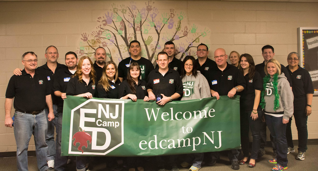 Edcamp NJ 2013