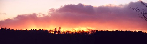 2013_1124Sunset-Pano0004 by maineman152 (Lou)