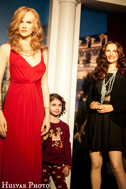 hollywood wax museum tourist attraction in_the_know_mom
