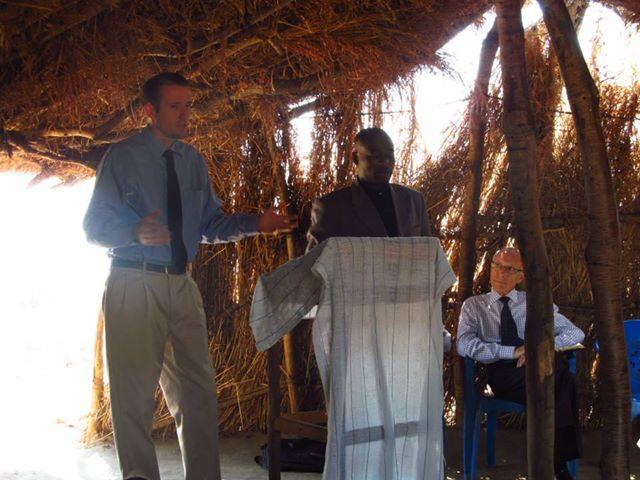 david lachman preaching