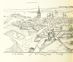 Image taken from page 212 of 'Recueil historique du Boulonnais-notices, articles, éphémérides-1845-1893. Annoté, documenté et illustré par A. de Rosny'