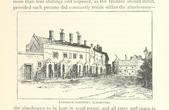 "British Library digitised image from page 111 of ""Rugby: past and present, with an historical account of neighbouring parishes [With illustrations.]"""