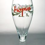 ベルギービール大好き!!【ルフェーヴル・オピュスの専用グラス】(管理人所有 )