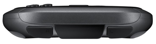 Samsung Galaxy Gamepad