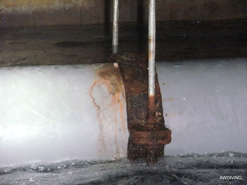 corrosie in buffer